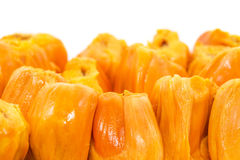 Chempedak Fruit Arils I Stock Images