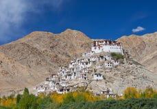 Chemrey monastery Stock Photos