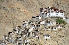 Chemrey Monastery Royalty Free Stock Image