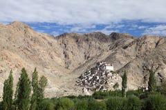 Chemrey monastery, Leh Stock Photos