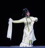 Chen Li1-Jiangxi operaRed perła Obrazy Stock