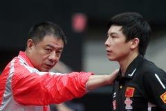 Chen Qi Royalty Free Stock Photos