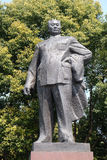 Chen Yi, erster Bürgermeister von Shanghai Lizenzfreies Stockbild
