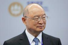 Chen Yuan Stock Photo