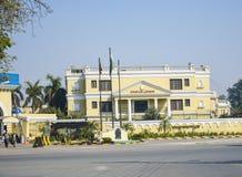 Chenab klubba Faisalabad Royaltyfri Foto