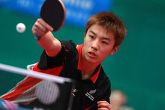 CHENG Zhiyang (NZL) Royalty Free Stock Photo