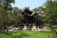 Chengde Mountain Resort Stock Photography