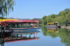 Chengde Mountain Resort Stock Image
