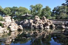 Chengde Mountain Resort Royalty Free Stock Photography