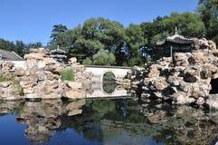 Chengde Mountain Resort Royalty Free Stock Photos