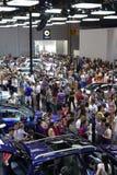 17. Chengdu-Autoausstellung Lizenzfreies Stockfoto