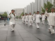 Chengdu, China Lizenzfreies Stockbild