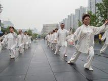 Chengdu, China Royalty Free Stock Images