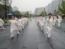 Chengdu, China Royalty Free Stock Photo