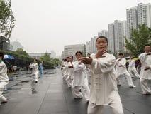 Chengdu, China Royalty Free Stock Photos