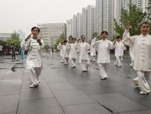 Chengdu, Chine Image libre de droits