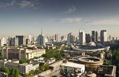 Chengdu, Chiny obraz royalty free
