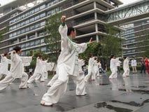 Chengdu, Cina Fotografia Stock Libera da Diritti