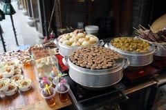 Chengdu, Cina: Cate cinese Immagine Stock