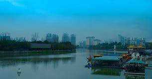 Chengdu Royalty Free Stock Images