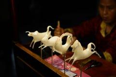 Chengdu Sichuan Cina Immagini Stock