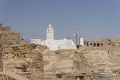 Chenini Mosque Stock Photos