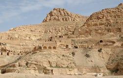 Chenini (Tunesië) royalty-vrije stock fotografie