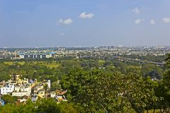 chennai Foto de Stock Royalty Free
