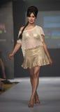 Chennai mody Międzynarodowy tydzień 2012 Zdjęcie Royalty Free
