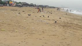Chennai pla?a fotografia stock