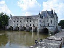 Chennonceau Imagen de archivo