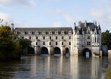 Chenonceau 法国 卢瓦尔河 库存图片