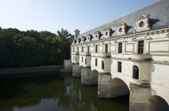 Chenonceau Stock Images