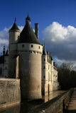 Chenonceau Royalty Free Stock Photography