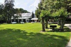CHENONCEAU, Farm at the Chateau de Chenonceau, Loire Valley castle. Royalty Free Stock Image