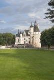Chenonceau (fr. Château de Chenonceau) Royalty Free Stock Images