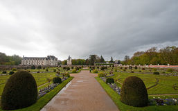 Chenonceaux Royalty Free Stock Photos