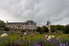 Chenonceaux Stock Images