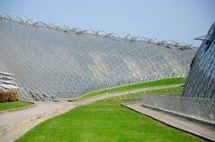 Chenshan Botanical Garden Conservatory Royalty Free Stock Photography