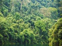 Cheo Lan lake Stock Photo