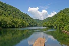 Cheoah Lake 1 Royalty Free Stock Photos