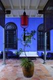 Cheong Fatt Tze Mansion fotos de stock