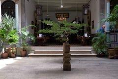 Cheong Fatt Tze Mansion foto de stock