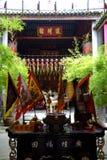 Cheong Fatt Tze Mansion foto de stock royalty free