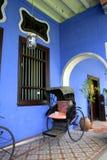 Cheong Fatt Tze Mansion, Penang, Malaysia Royalty Free Stock Photo