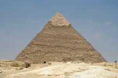 cheopepyramid royaltyfria foton
