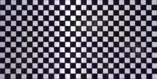 Chequer metal texture. Or background royalty free stock photography