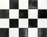 Chequerboard Pattern Stock Images