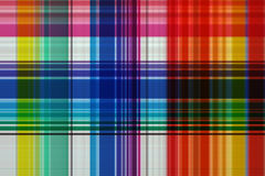 Chequered background Royalty Free Stock Photos