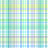 Chequered geometrical background. Stock Photography